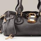 Kłodka i kluczyk to torby Chloe Paddington