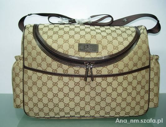 Torba Baby Bag Gucci...