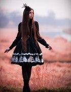 Gothic Lolita...