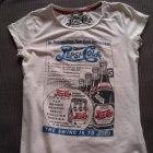 tshirt COCA COLA PEPSI koszulka reserved HIT