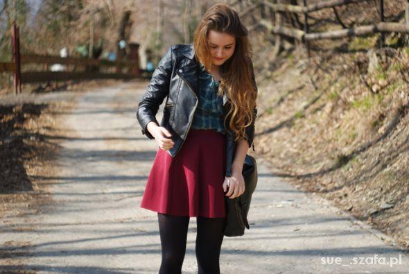 Blogerek koszula
