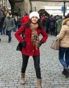 listopadowy weekend w Pradze...