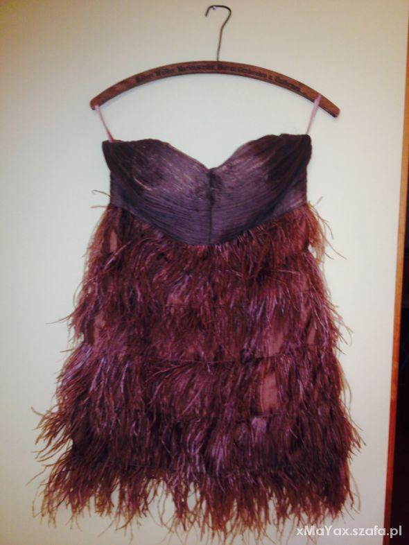 Suknie i sukienki Zara limited edition L