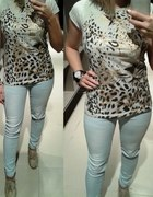 Light jeansy&panter...
