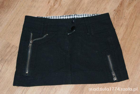 Spódnice spódnica mini TROLL