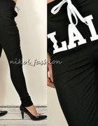 spodnie lala