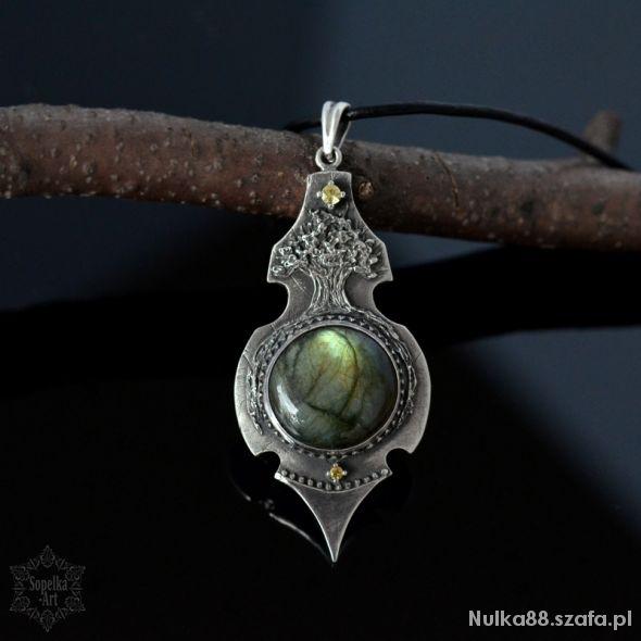 Elfia biżuteria