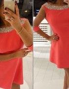 koral dress