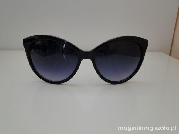 okulary przeciwsłoneczne diverse kocie oczy