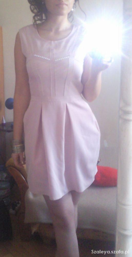 Na specjalne okazje Ulubiona sukienka