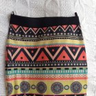 spodnica aztecka