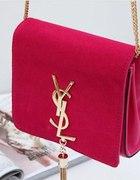 Mała torebka Yves Saint Laurent YSL kolor