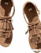 Sandały z frędzlami rozmiar 36 poszukuję D...