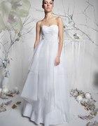 suknia ślubna uczestniczki project runway