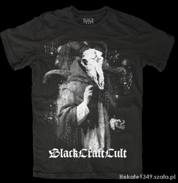 Black Craft Cult...