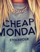 cheap monday bluza...