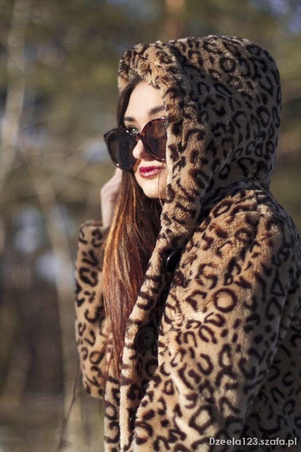 Mój styl panther