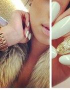 Gelish CND Sleek manicure hybrydowy Shellac nowe