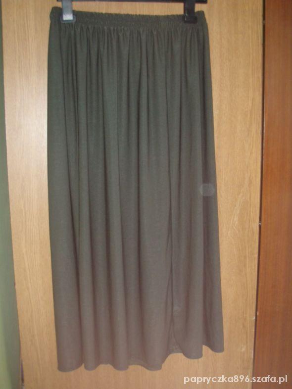 Spódnice spódnica maxi