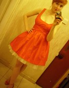 bo nic nie działa tak jak czerwona sukienka