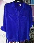Moja śliczna koszula z H&M...