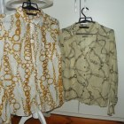 mgiełki i koszule