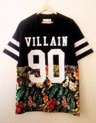 bluzka Villain