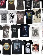 rock shirts...