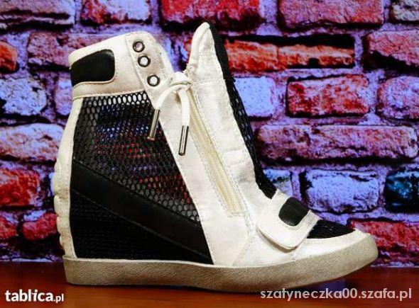 Koturny sneakersy KUPIE