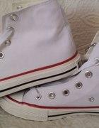 Converse All Star białe wysokie 39 szybka wysyłka