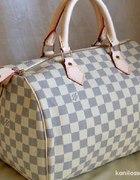 Kuferek Louis Vuitton replika