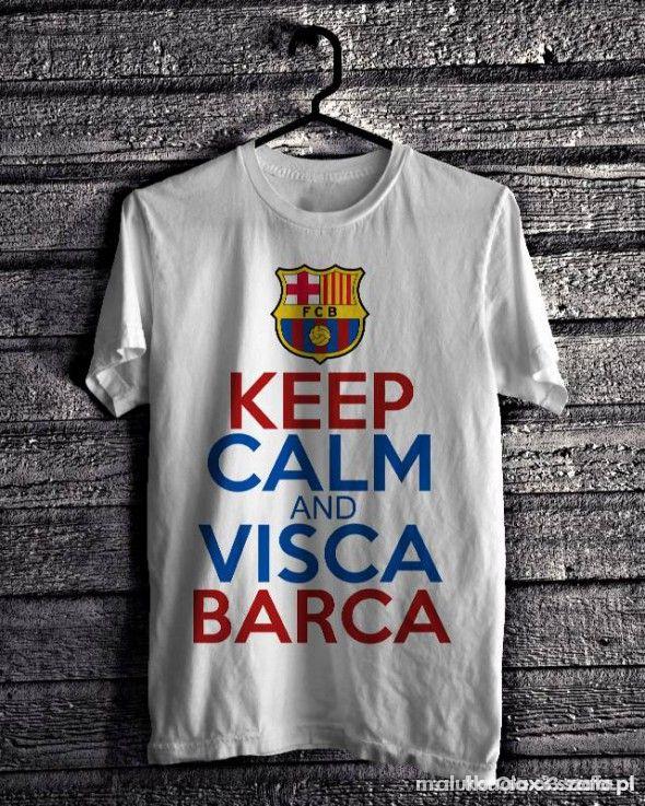 Koszulka FCB