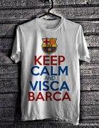 Koszulka FCB...