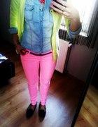 pastele i neony