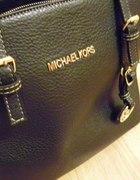 Michael Kors czarna replika