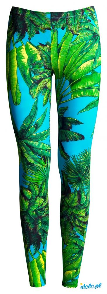 versace getry legginsy by h&m...