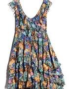 Sukienka Garden Collection H&M...
