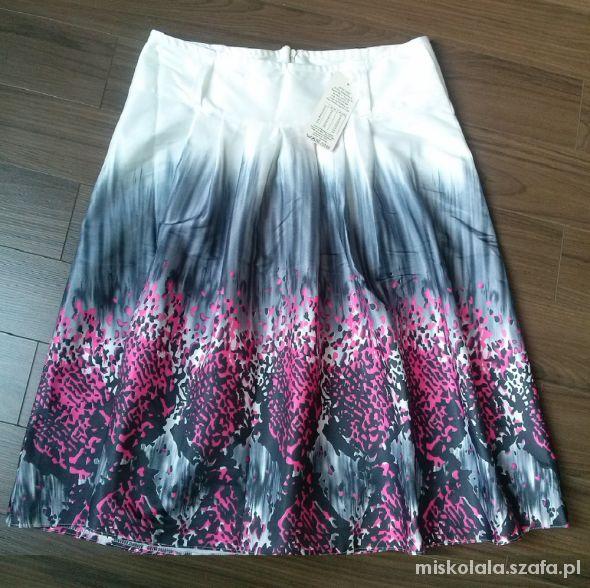Spódnice Nowa spódnica WIOSNA 2014 Modny wzór r 38 r 40