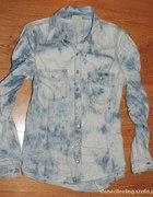 Koszula 36 38 Jeans Szukam...