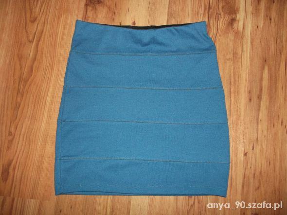 Spódnice MINI BANDAGE XS na S