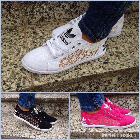 Damskie buty adidas w Obuwie Szafa.pl
