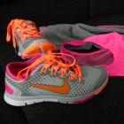 Nike Tr Fit neonki