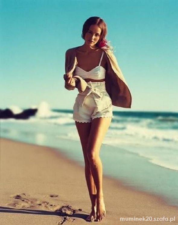 Na specjalne okazje na plaże