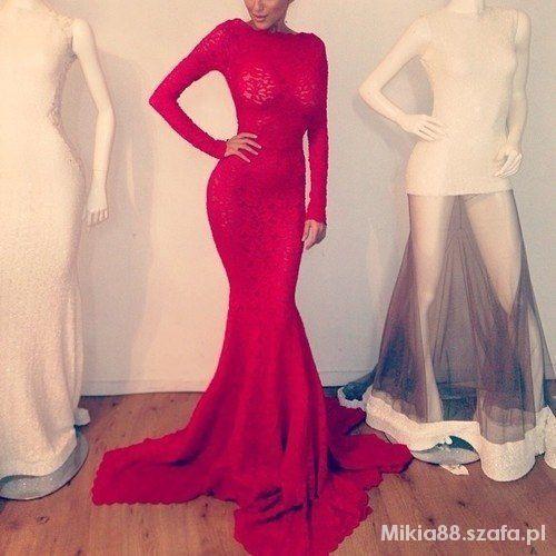 Maxi sukienki na każdą okazję