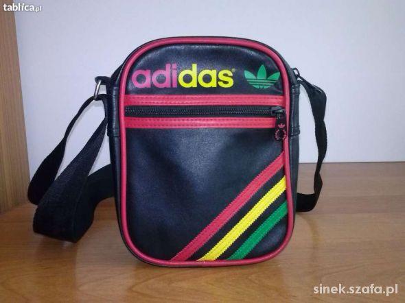 Dodatki saszetka torba adidas