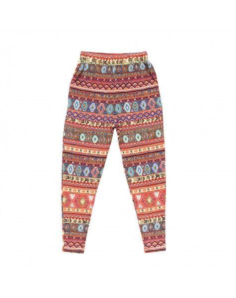Spodnie materiałowe CARRY...