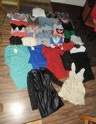 moja kolekcja sukienek
