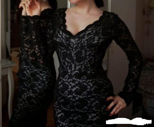 ab8fc10a31 Sukienka koronkowa Orsay w Suknie i sukienki - Szafa.pl