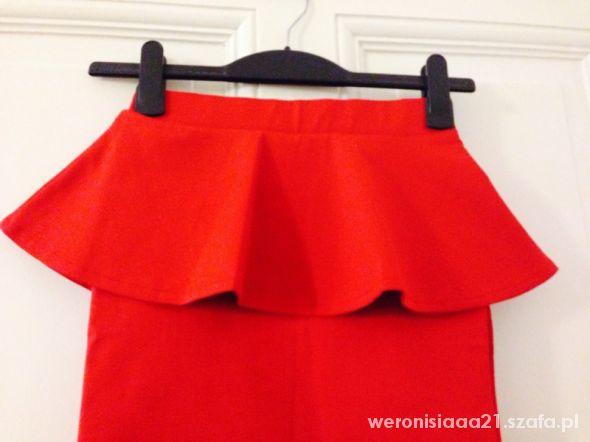 Spódnice Spódnica Zara sexy