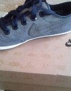 Nowe trampki Nike